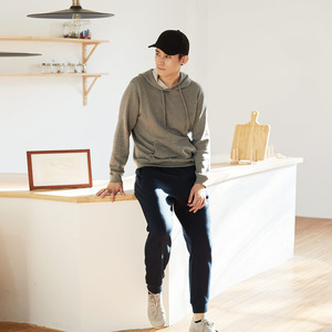 Image 3 - Xiaomi MITOWN الحياة رجل محبوك السراويل مريحة البرية عارضة sweatpants تنفس تشغيل سراويل رياضية للذكور