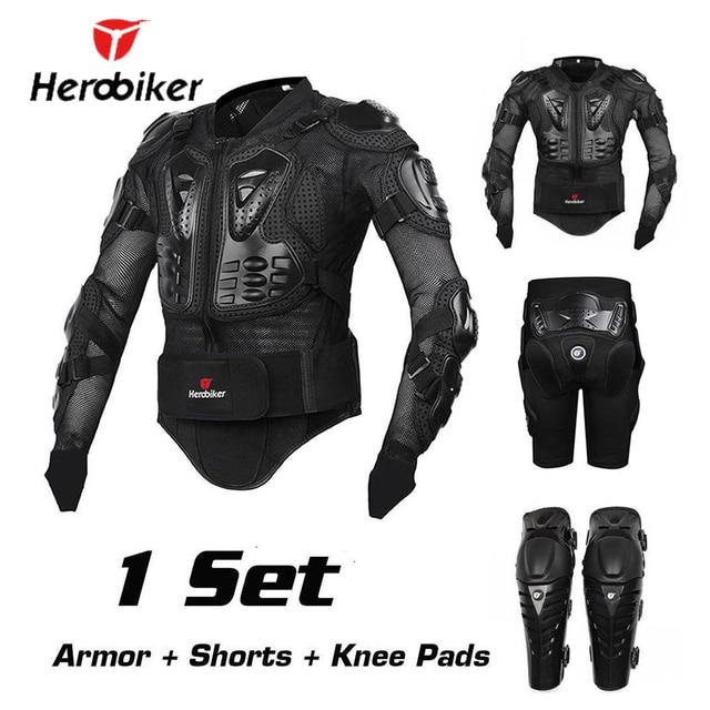 Motorcycle Protective Pants