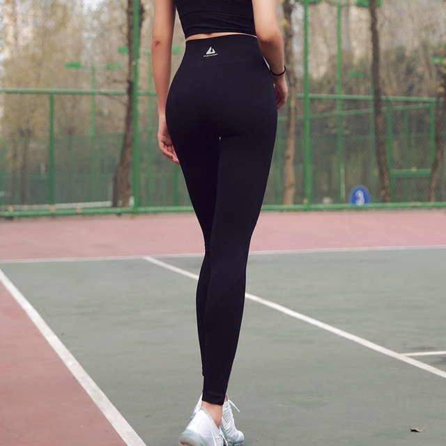 Hot ass in yoga pants