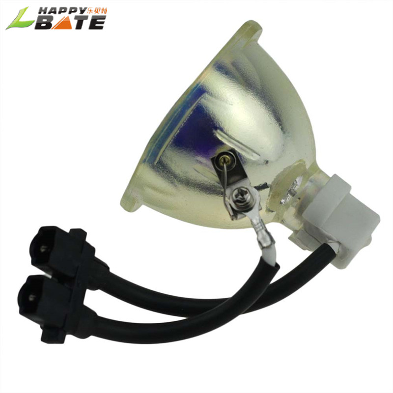 HAPPYBATE Free SHipping Brand New Replacement projector Bare bulb BL FP180A / SP.80A01.001 For H30 Projector