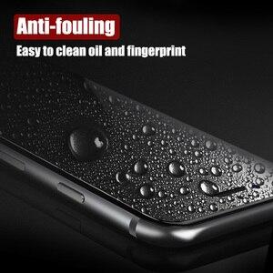 Image 5 - BFOLLOW NANO Liquid Glass Screen Protector Oleophobic Coating Film Universal for iPhone Huawei Xiaomi Mate 20 Pro Lite