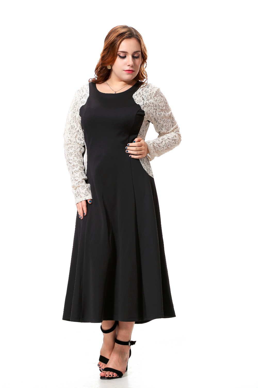 Online Buy Wholesale size 22 maxi dresses from China size 22 maxi ...