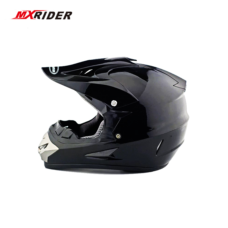 MXRIDER Off Road ATV Cross Helmets MTB DH Racing Motorcycle Helmet Dirt Bike Capacete motocross helmet for Adult