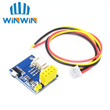 Controller-Module Light-Ring DIY Electronic WS2812 RGB LED for IDE Smart H63 ESP8266