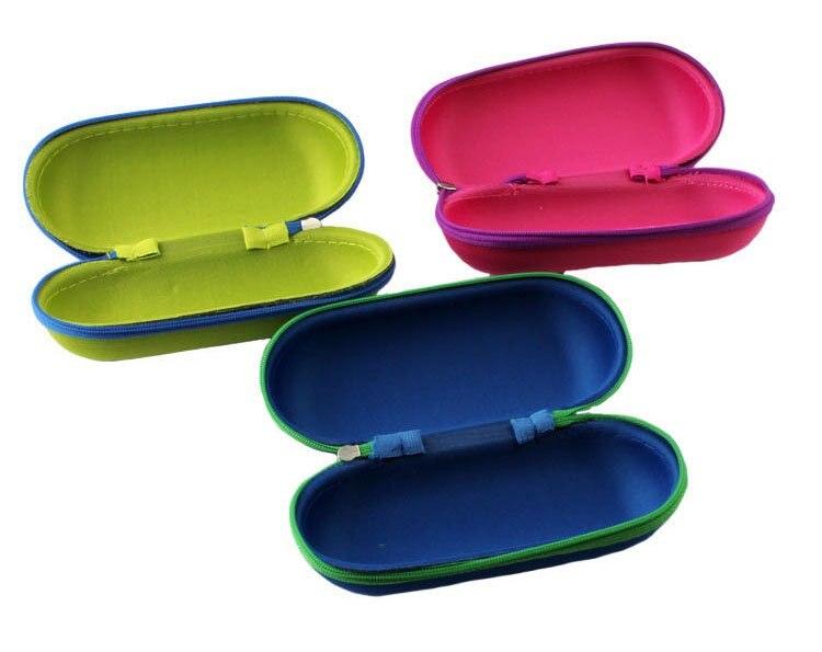 Детская коробка для очков, модный дизайн, коробка для очков/чехол, для Cpap