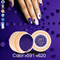 Nail Gel Polish UV LED 5ML Long Lasting Soak Off Varnish Manicure LED Nude Color UV Lamp Nail Art Design Nail Gel Lacquer