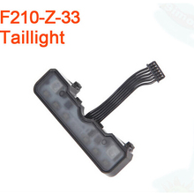 F17456 Walkera F210 RC Helicopters Quadcopter spare parts F210-Z-33 Tail light