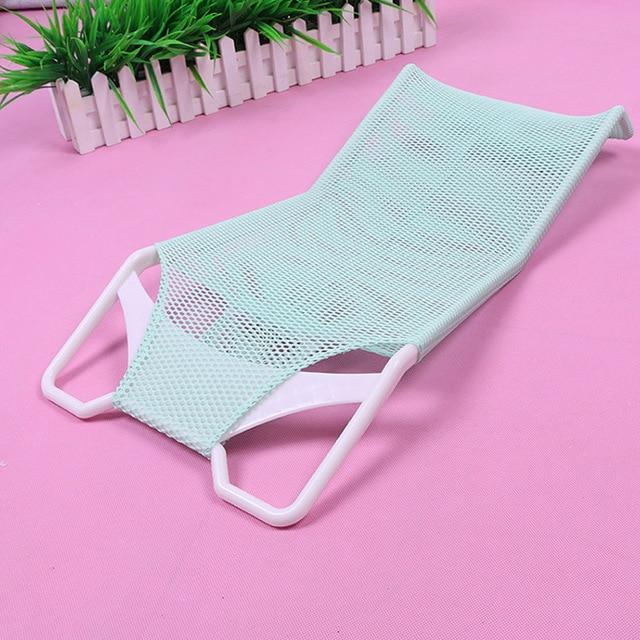 bath chair for baby modern living room chairs foldable tub bed pad bathtub shelf shower nets
