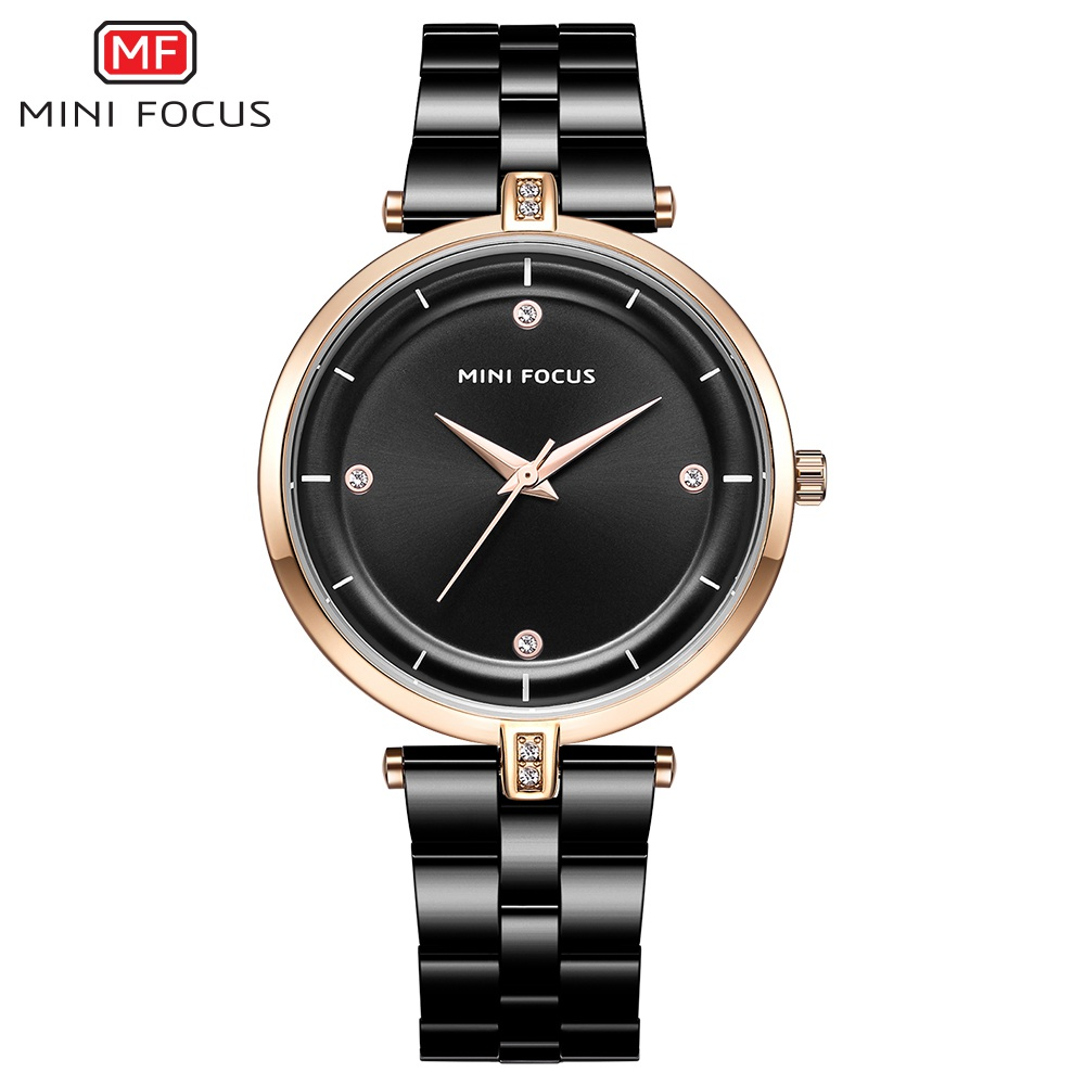 MINI FOCUS Super Slim Mesh Stainless Steel Watches Women Top Brand Luxury Casual Clock Ladies Wrist Watch Lady Relogio FemininoMINI FOCUS Super Slim Mesh Stainless Steel Watches Women Top Brand Luxury Casual Clock Ladies Wrist Watch Lady Relogio Feminino