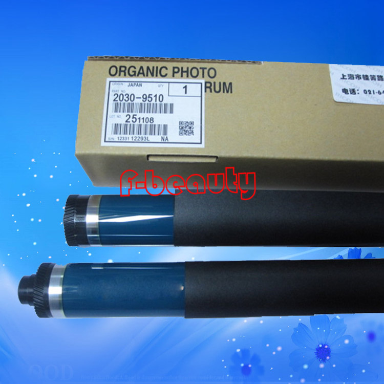 ФОТО High Quality New Original Copier OPC Drum Compatible For Ricoh MPC2030 C2530 C2050 C2010 C2030 C2550 C2551 C2051 Drum