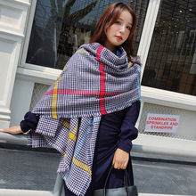 2019 design brand women scarf fashion cashmere scarves neck warm rings lady pashmina bandana echarpe blanket