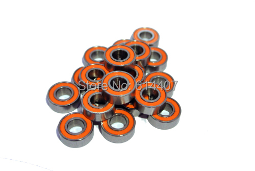 Provide HIGH PRECISION RC CAR & Truck Bearing for KYOSHO MINI Z MR-03 high quality dasmikro 2 4ghz asf ics pcb with chase mode for kyosho mini z awd