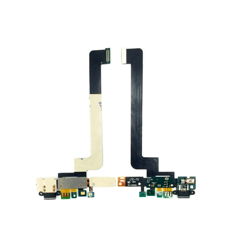 New Mic USB Charger Dock Port Connector Board Flex Ribbon Cable For Xiaomi Mi4 Mi 4 Phone