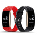S2 Bluetooth Умный Браслет Браслет Heart Rate Monitor IP67 Водонепроницаемый Smartband Браслет фитнес-трекер для Android IOS SH015