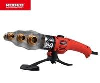 RODEO PWM150 Pipe Welder 1500W 0 300 degree Pipe Welding Machine PPR Welding PPR Jointer