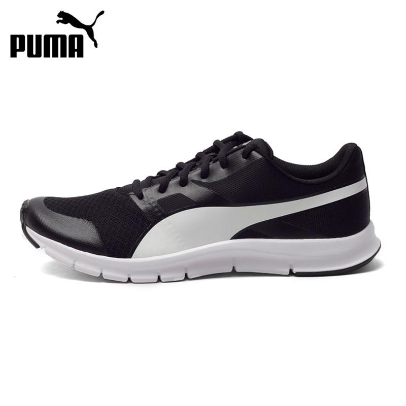 Prix pour Original Nouvelle Arrivée 2017 PUMA Flexracer Unisexe Planche À Roulettes Chaussures Sneakers