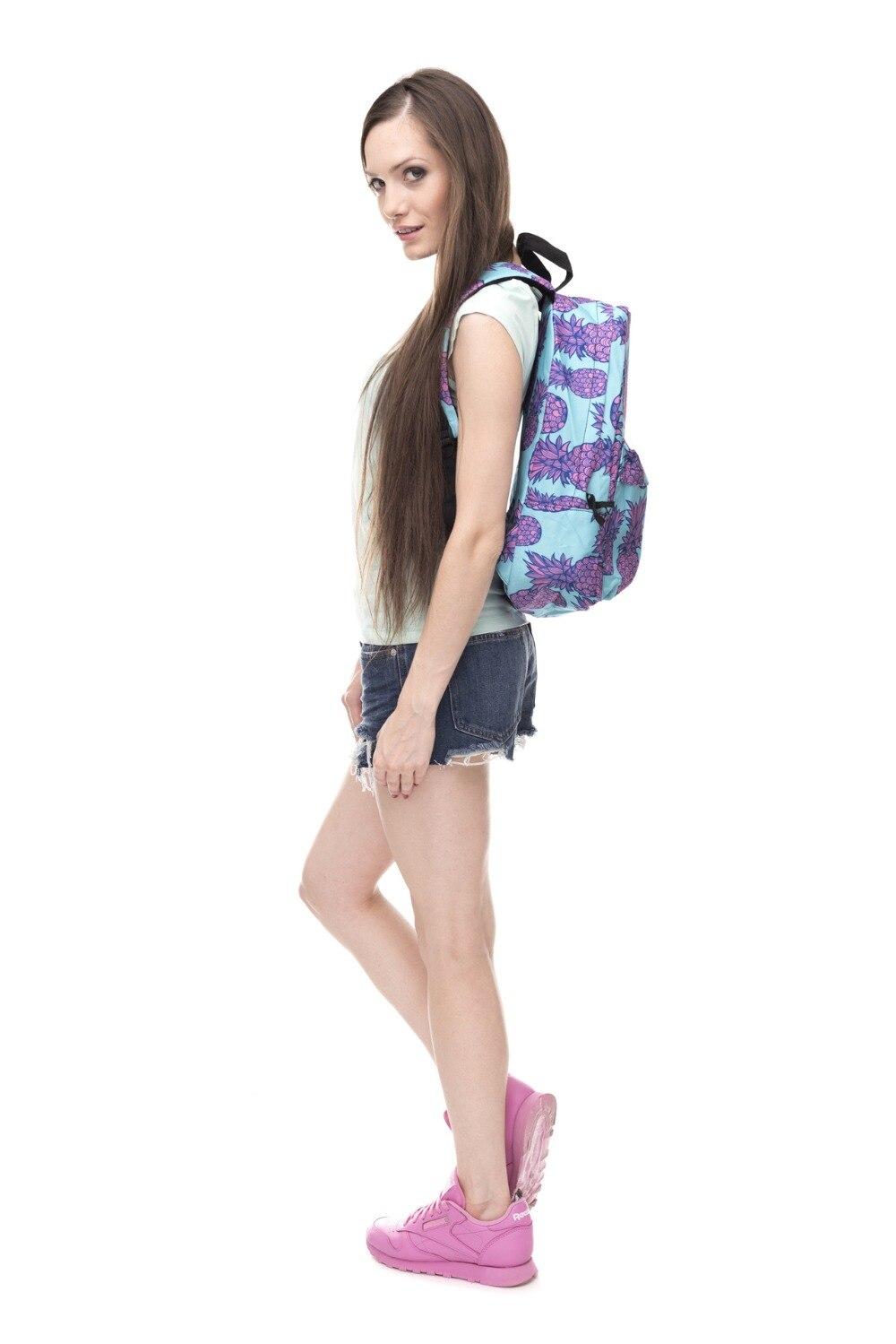 para meninas mochila bolsa de Exterior : Nenhum