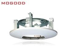 HIKVISION 1227ZJ PT6 Bracket for Dome Camera font b Outdoor b font Indoor Embedded Bracket For