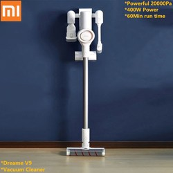 Xiaomi Youpin Dreame V9 Vacuum Cleaner Handheld Cordless Stick Aspirator Cleaners 20000Pa 400w for Home Office Car inside use