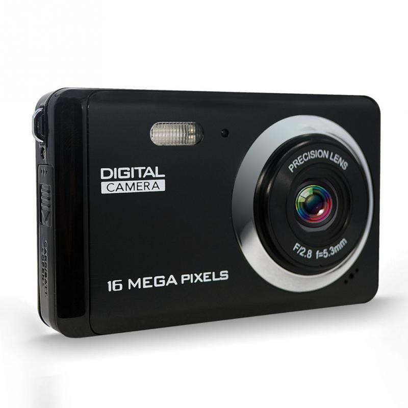 Haute qualité Ultra-haute Pixel TDC-80X2 caméras extérieures étanche Mini Portable HD appareil photo numérique pour les enfants