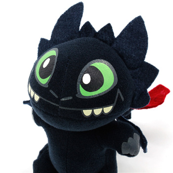 Брелок игрушка Беззубик Как приручить дракона 1