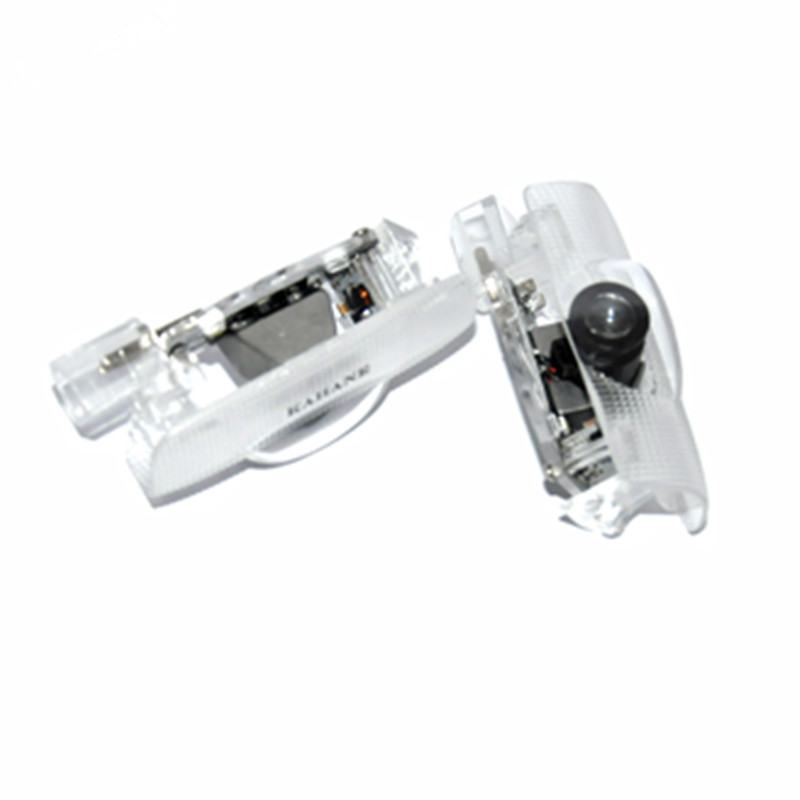 2X LED Car Door Welcome Light Ghost Shadow <font><b>Lamp</b></font> Logo Projector For <font><b>Lexus</b></font> is250 RX ES GX LS LX IS IS350 ES350 <font><b>RX300</b></font> GX460 LS460 image