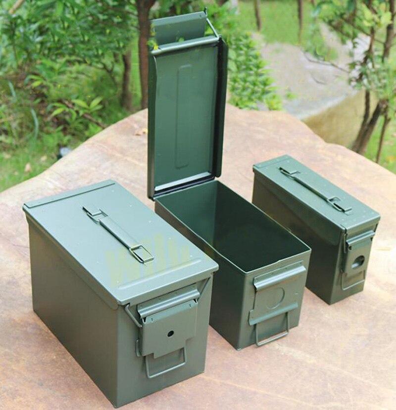 RC modèle avion Lipo batterie anti-déflagrant boîte étanche boîtier ignifuge scellé boîte à outils de stockage portable sac de transport fer