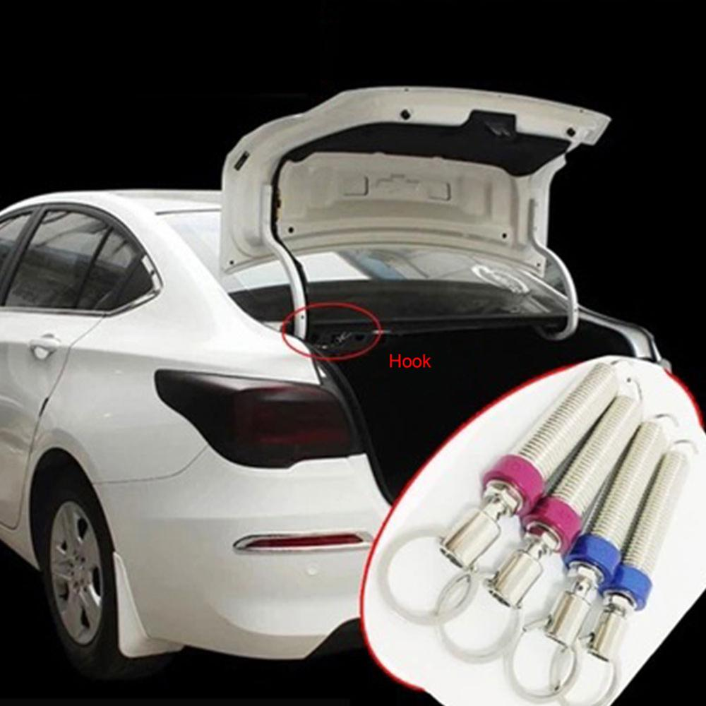 Adjustable Automatic Car Trunk Lid Lifting Metal Spring Device Auto Parts