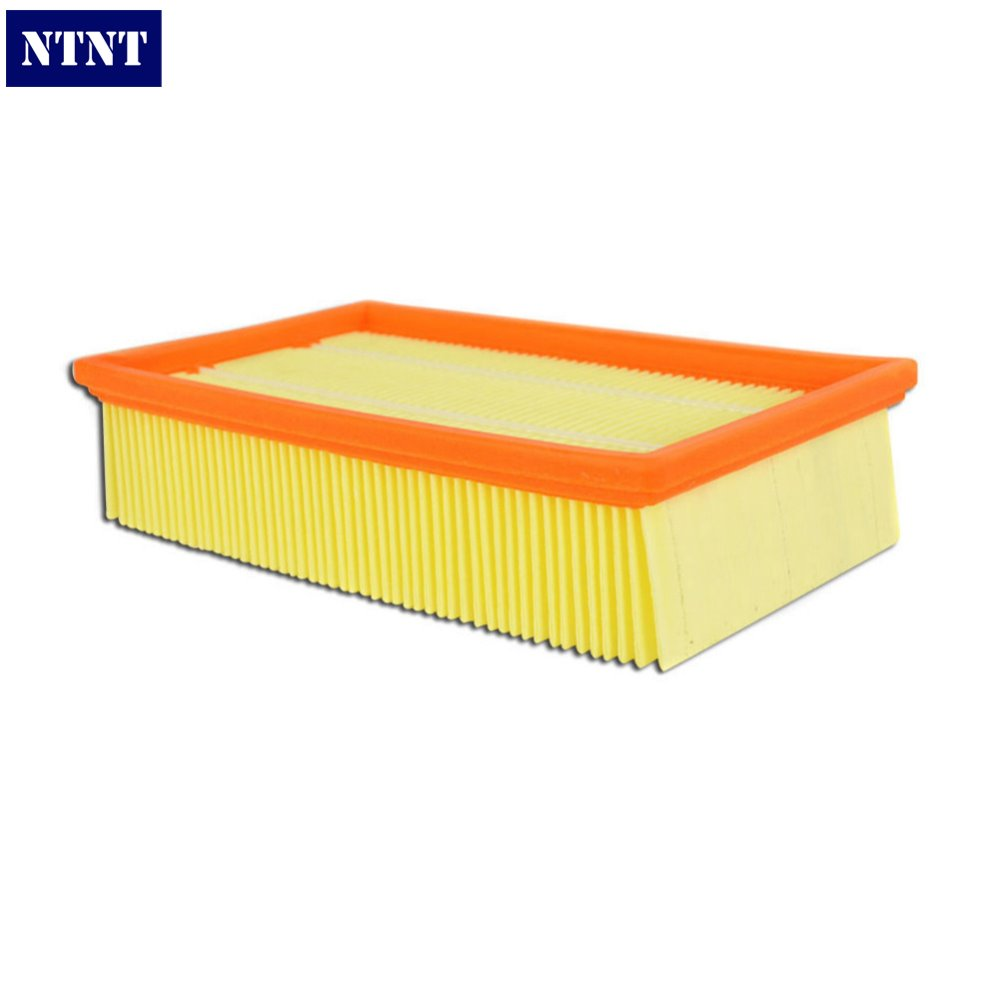 NTNT Fast Post For KARCHER NT 65/2 Eco Te 72/2 Replacement Vacuum Cleaner Filter New цены онлайн