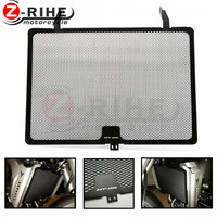 For Radiator Guard Grill Grille Cover For YAMAHA MT 09 FZ 09 MT 09 FZ 09