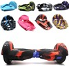 Smart Balance Electric 2 Wheels Scooter 8 Hoverboard Silicone Cases Cover Shell Outer Skin Full Protection