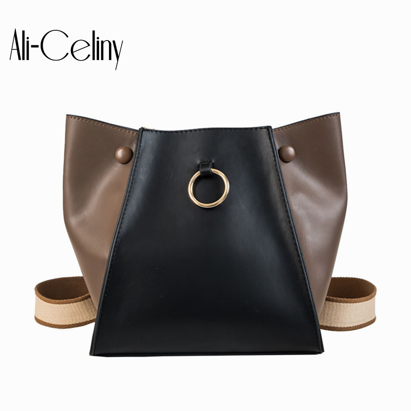 a0b516accbc1 2-in-1 Brand Originality Design women shoulder bags leather crossbody bags  for girl. US  19.45. Women s Designer Handbag 2019 Fashion New High quality  ...