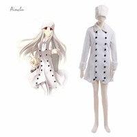 Ainclu Fate/Zero Irisviel von Einzbern Cosplay Costume Anime Misa Amane Death Note Brand Costumes For Halloween Christmas