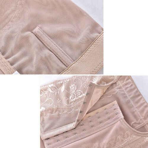 여성 높은 허리 허리 트레이너 M-2XL 회사 tummy 컨트롤 바디 셰이퍼 원활한 속옷 통 엉덩이 기중 장치 플러스 크기 shapewear