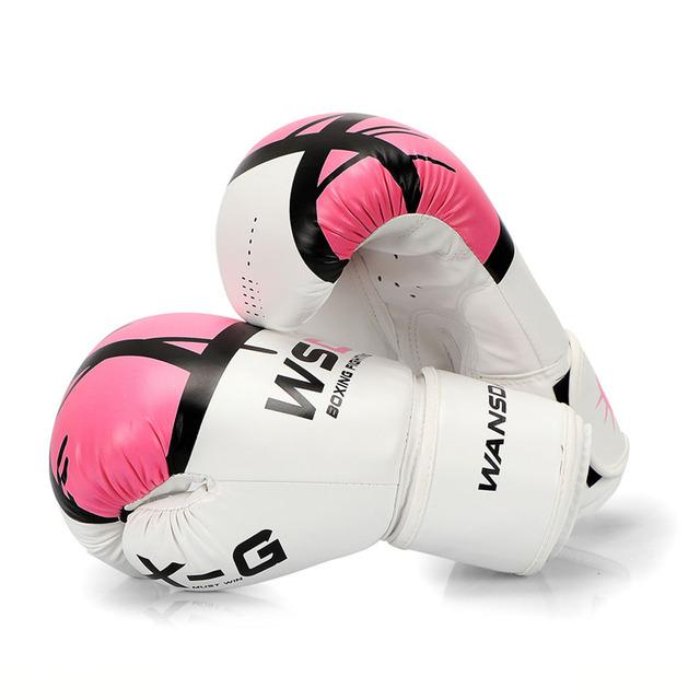 Kick Boxing Gloves Women