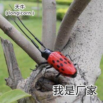 50pcs/ a lot   Free shipping Folk Art Clay Material Artificial Animal Model Toy Handmade solid figure Longicom MM-002