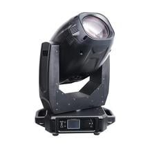 Шарпи 380 Вт 3in1 BSW сценическое переносное потолочное освещение лазерная подсветка для DJ для праздника вечерние Клубные 16/20CH
