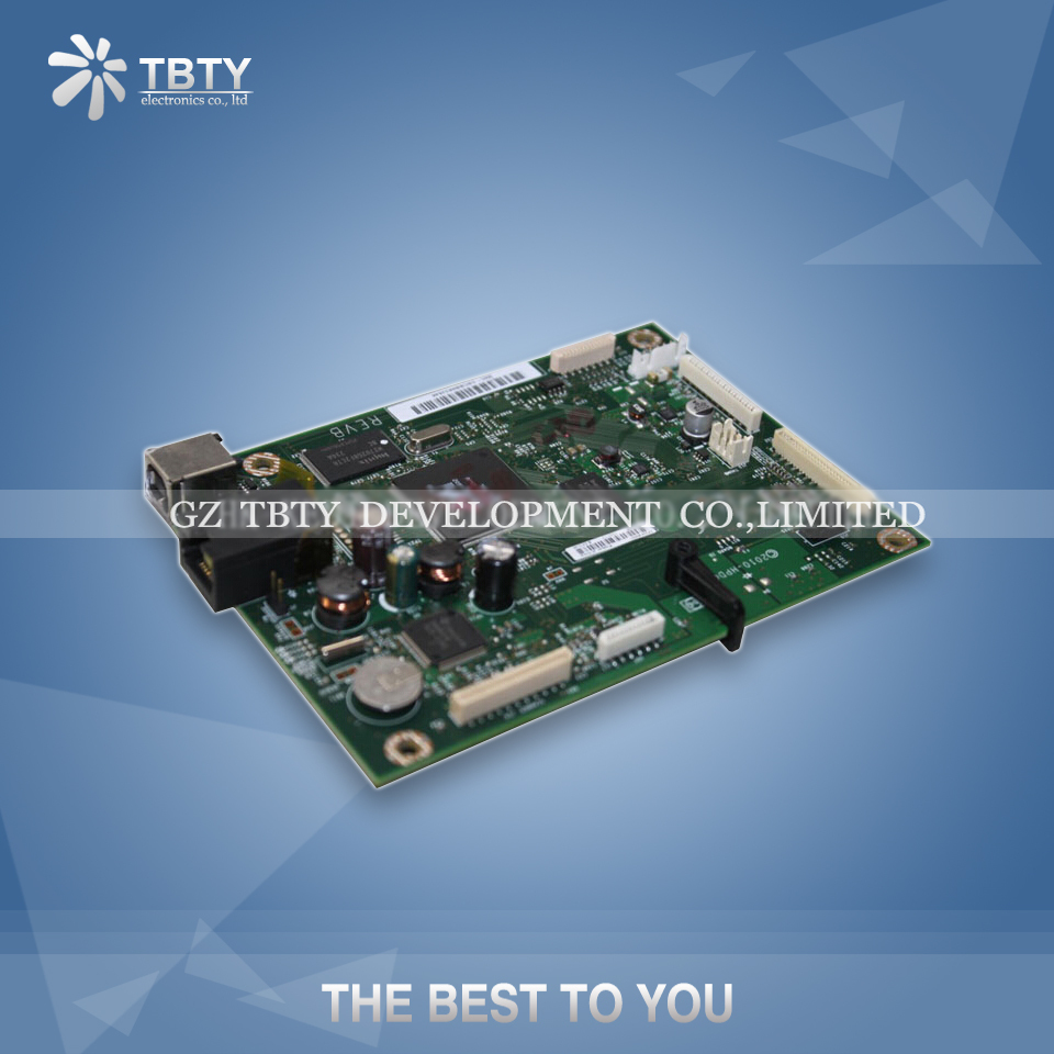 все цены на 100% Guarantee Test Main Formatter Board For HP M276NW M276 276 276NW Mainboard On Sale онлайн