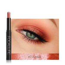 Waterproof Pencil Style Creamy Eyeshadow