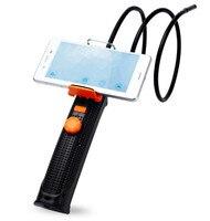 2MP 1280x720 P WIFI Endoscoop Rechargerable batterij Waterdicht IP67