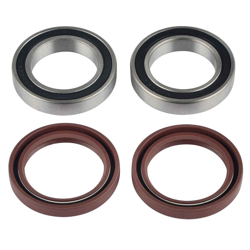 Front Wheel Bearing & Seal For KTM 125 144 150 200 250 300 350 400 450 500 505 530 SX SXF EXC EXCF XC XCW 2003-2018