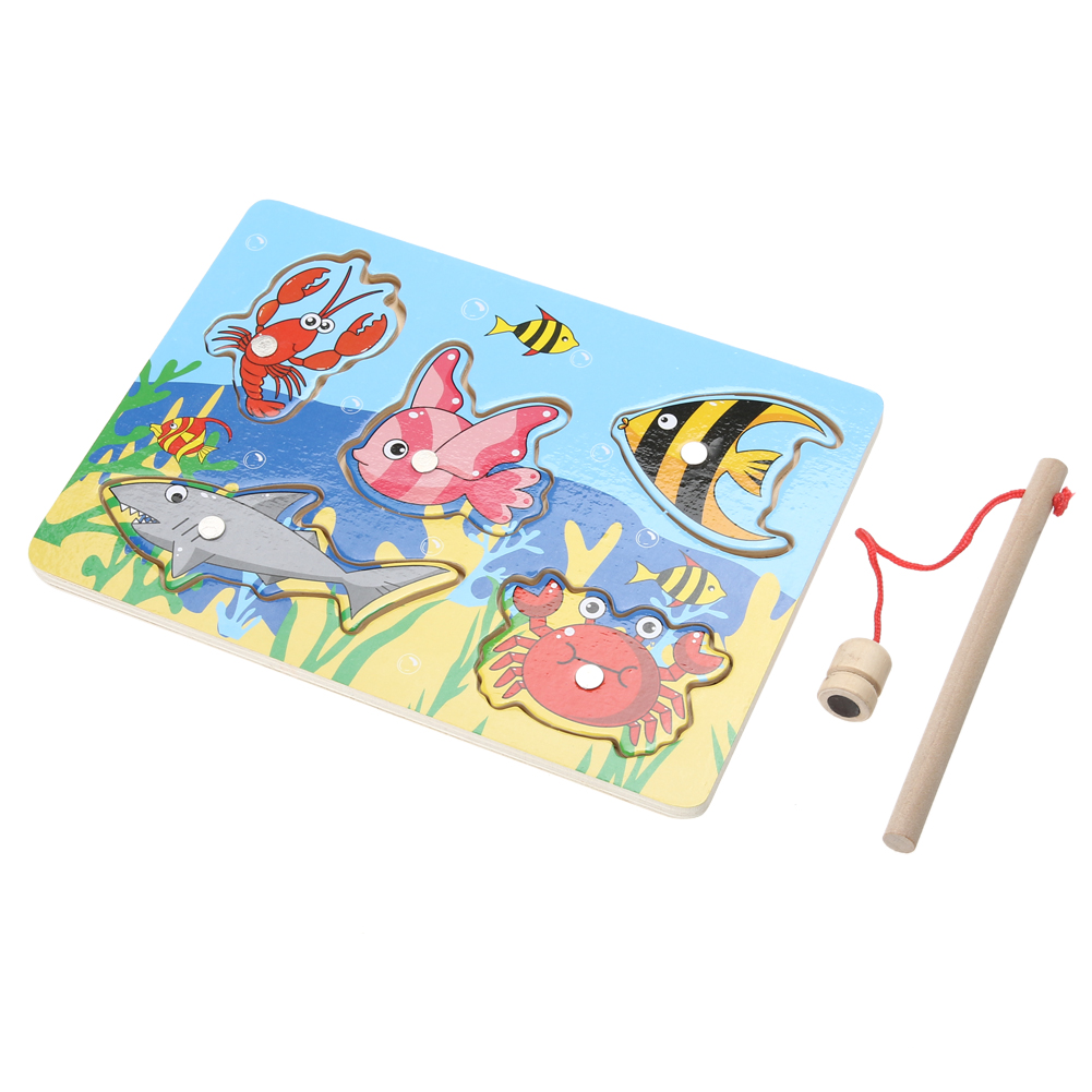 Baby-Kid-Wooden-Magnetic-Fishing-Game-3D-Jigsaw-Puzzle-Toy-Interesting-Baby-Children-Educational-Puzzles-Toy-Gift-3