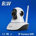 Home Alarm System Mini Wifi IP Camera Wireless 720P HD Smart Camera Baby Monitor CCTV Security Camera Surveillance BWIPC010