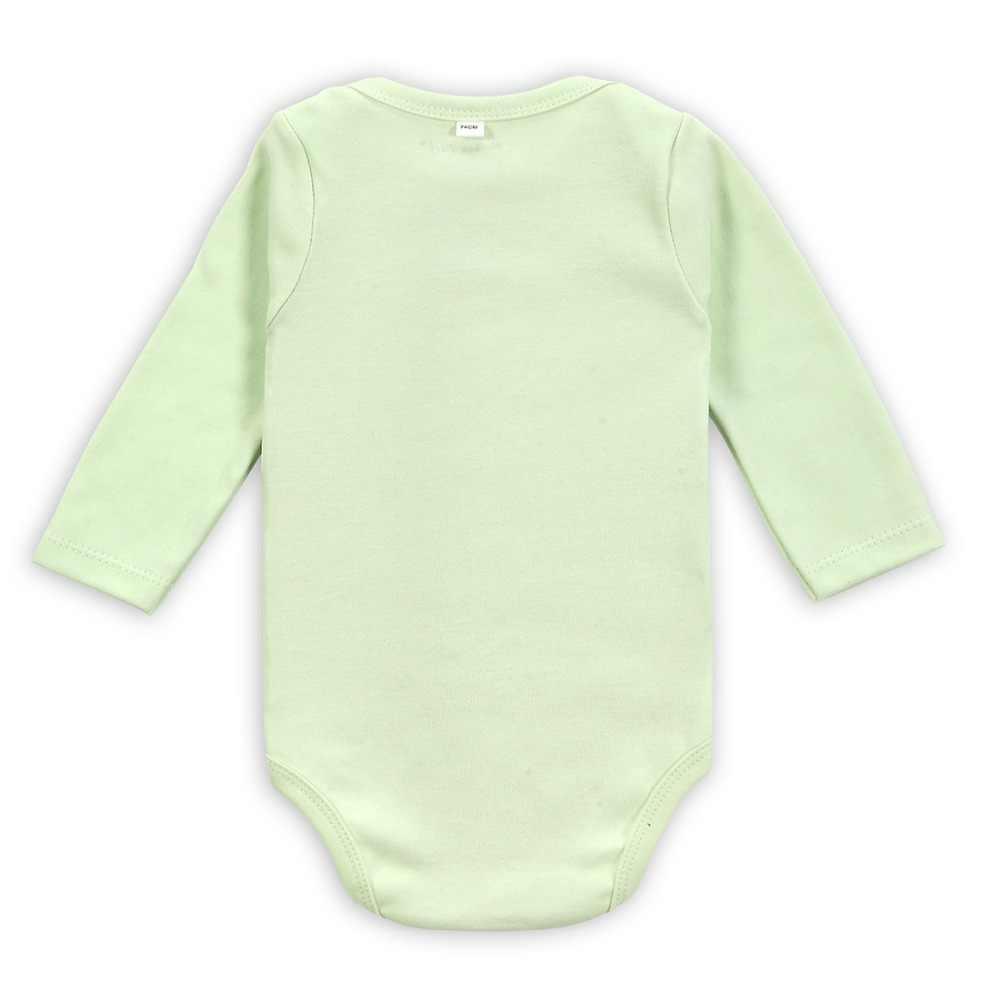 Новинка 3 шт./лот Детский комбинезон для новорожденного одежда комбинезон для младенца животные Печатный тело ребенок Custome зимний комбинезон одежда