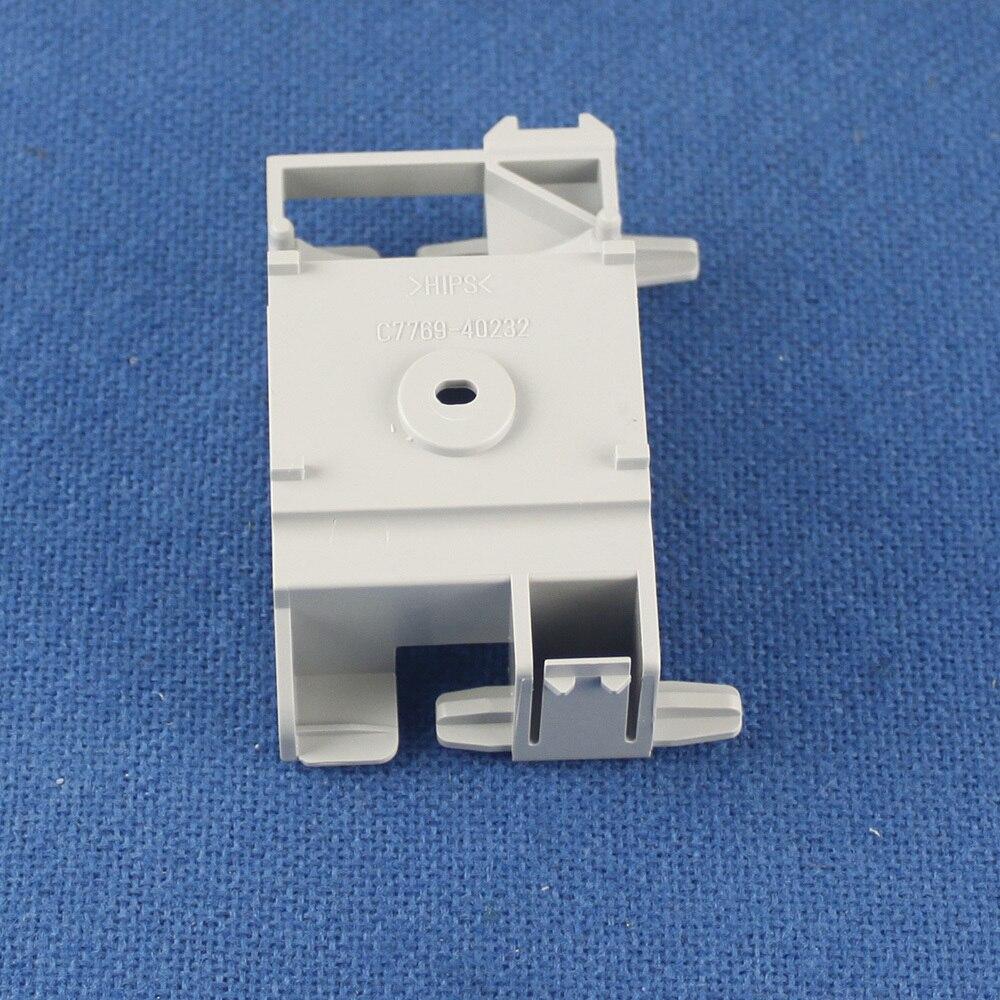 C7769-40232 C7769-60255 deflector kit gray for HP DesignJet 500 500 Plus 510 510PS 800 800PS Original Used