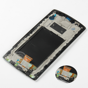 "Image 5 - Single SIM Original 5.5"" 2560x1440 Display For LG G4 H815 LCD Touch Screen Digitizer Assembly with Frame For LG G4 H815 LCD"