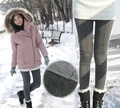 winter new arrival maternity trousers 100% cotton plus thickening winter pants maternity belly pants