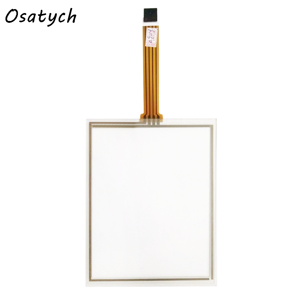 6.5 4wire for EE-0657-IN-CH-AN-W4R-1.1 Touch Screen Glass Digitizer Panel6.5 4wire for EE-0657-IN-CH-AN-W4R-1.1 Touch Screen Glass Digitizer Panel