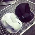 Недавно Strapback Cap Hat Ручной Работы 3D Кролик Банни Глава Snapback Cap Hat Хип-Хоп Cap Gorras Кости Aba Ртп Homme Casquette