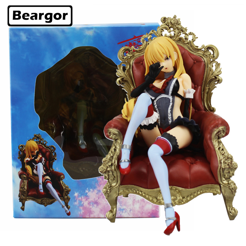 Free Shipping 6 Anime Kantai Collection Kan Colle Bismarck Sit on Sofa Ver. Boxed 16cm PVC Action Figure Model Doll Toys Gift цена